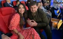 Leyla Əliyeva Ramzan Kadırovla görüşündən danışdı