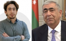 2 milyonluq saatı oğurlanan Saleh Məmmədovun oğludur?