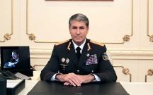 Yeni rəisi Vilayət Eyvazov təqdim etdi