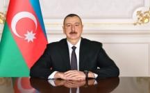 İlham Əliyev Əfqanıstan prezidentini təbrik etdi