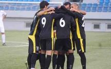 Azərbaycanda daha bir futbol klubu dağıldı