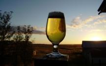 1 bakal pivə 14 AZN-ə