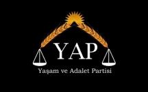 Türkiyədə yeni siyasi partiya yaradılır