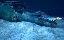 """Okean dibində olan """"Titanik""""in son halı"""