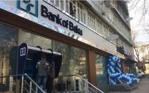 """Bank of Baku""ya haker hücumu edildi"