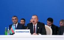 """""""Məscidləri dağıdan Ermənistan müsəlman ölkələri ilə dost ola bilməz"""""""