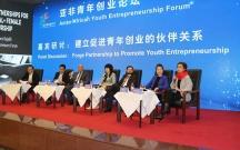 Çində Asiya-Afrika Gənc Sahibkarlar Forumu işə başlayıb