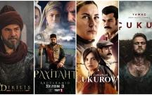 Ən çox izlənilən türk serialları