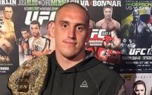 MMA döyüşçüsü insan oğurluğuna görə həbs edildi
