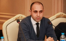 Ayaz Mirzəyev vəzifəsindən ayrıldı