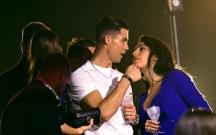 Ronaldo evləndi