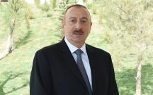İlham Əliyev Sumqayıtda