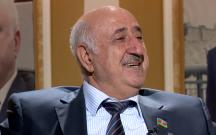 """""""Cənazəndə ağlasınlar ki, kişi gedib cəmiyyətdən"""""""