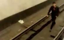 Bakı metrosunda qorxulu anlar
