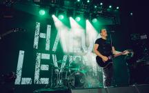 Haluk Leventin konsertində 50 minə yaxın pul yığılıb