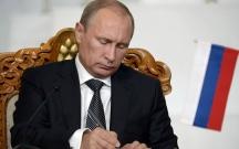 Rusiya hökumətinin yeni tərkibi