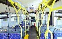 """""""Xaliq Faiqoğlu"""" şirkəti 199 saylı avtobusları yenilədi"""