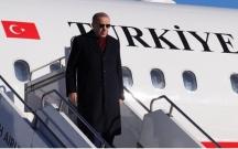 Ərdoğan Azərbaycana yola düşdü