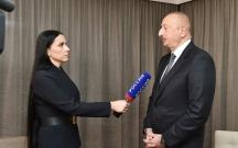 """""""Bu sual mənə deyil, Neft Şirkətinə aiddir"""""""