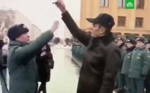 Putin İqnatyevi bu videosundan sonra vəzifəsindən göndərdi
