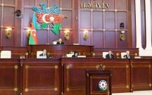 Spiker və müavinlərinin rəsmi maaşı açıqlandı