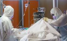 ABŞ-da virusdan ölənlərin sayı 5 mini ötdü