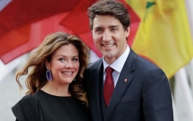 Kanada Baş Nazirinin xanımı koronavirusdan sağaldı