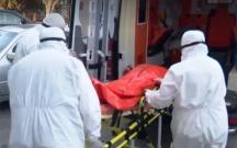 Azərbaycanda koronavirusdan ölənlər dini qaydalarla dəfn edilir