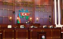 Spiker parlament aparatında islahatlara başladı