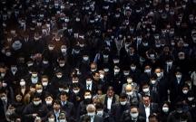 Dünyada koronavirus xəstələrinin sayı 1 milyonu ötdü