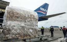 Çin Azərbaycana tibbi humanitar yardım göndərdi