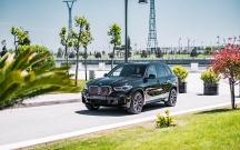 BMW Azərbaycana tam elektriklə işləyən maşınlar gətirir