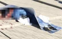 20 yaşlı qardaş bacısını öldürdü, ata boynuna götürdü