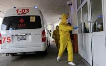 Ermənistanda məhkumlar arasında koronavirusa ilk yoluxma halı