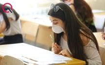 Ali təhsil müəssisələrinə qəbul nəticələri açıqlandı
