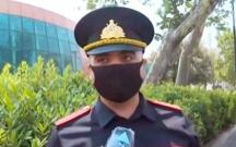 """""""Sürücülərin icazəsini radarlarla müəyyənləşdirə bilirik"""""""