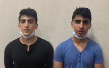 190 manata qarpız alan qardaşlar peşman olub - Video