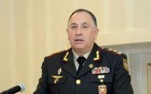 Azərbaycan ordusunun generalı şəhid oldu