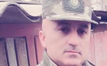 Şəhid mayor Novruzov - Foto