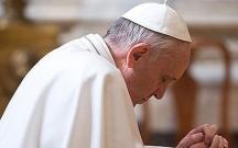 Papa çağırış etdi