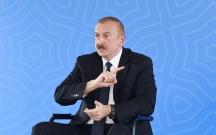"""""""Ermənistan seçim etməlidir"""""""
