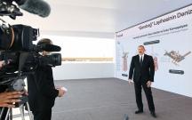 İlham Əliyevin AzTV-yə müsahibəsi