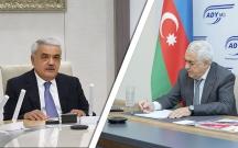 """""""SOCAR və ADY iradlara daha məsuliyyətli yanaşdı"""""""