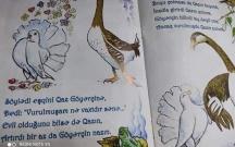 Uşaqlar üçün nəzərdə tutulan qalmaqallı kitabla bağlı