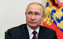 Putinin illik gəliri açıqlandı