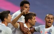 """""""Bavariya""""nın """"Barselona""""ya 8 qol vurduğu oyun"""
