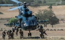"""""""Bugünkü döyüşlərdə helikopterlərdən istifadə edilmir"""""""
