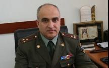 Erməni generalın sağ qalma ehtimalı yoxdur