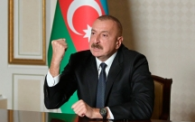 """""""İşğal edilmiş bütün əraziləri azad etmək üçün sona qədər gedəcəyik"""""""