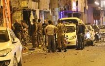 Türkiyədə terror aktı törədildi